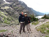 Glacier National Park - Hiking to Sperry Chalet (2009)
