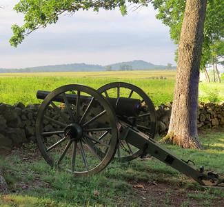 Gettysburg 2015