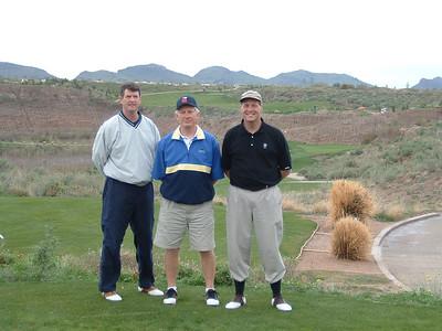 AZ Golf 2005