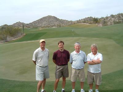 AZ Golf 2009