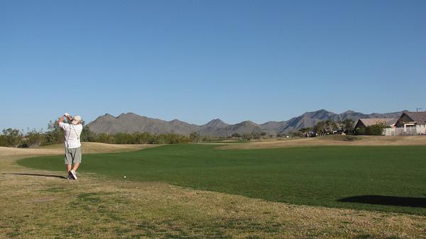 AZ Golf 2010