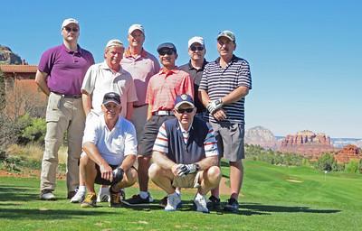 AZ Golf 2014