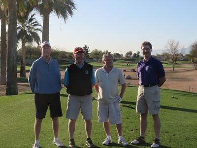 AZ Golf 2015