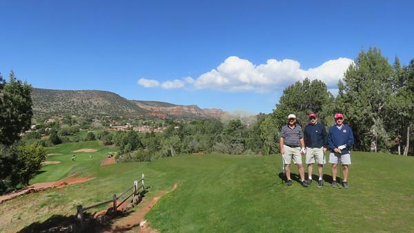AZ Golf 2016