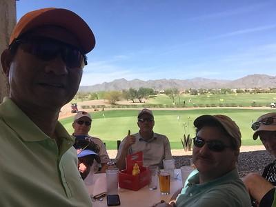 AZ Golf 2017