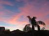 Sunrise at House 1