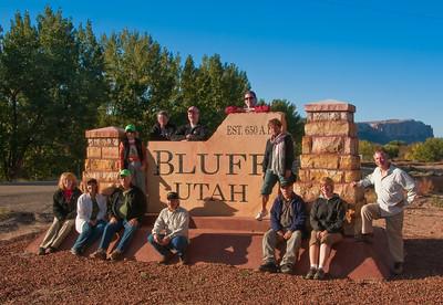 Bluff 2010