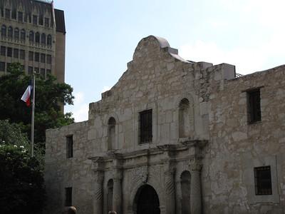 San Antonio 2009