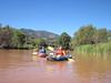 RedRox on the Verde River.