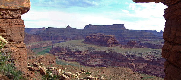 Day 6 - Moab to Bryce Canyon
