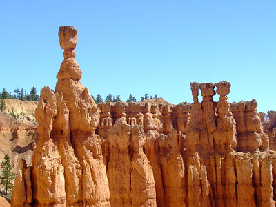 Day 8 - Bryce Canyon hiking