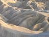 The Badlands from Zabriskie Point
