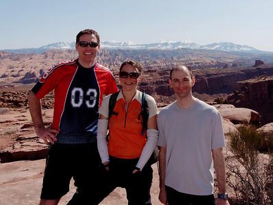 Utah- Moab