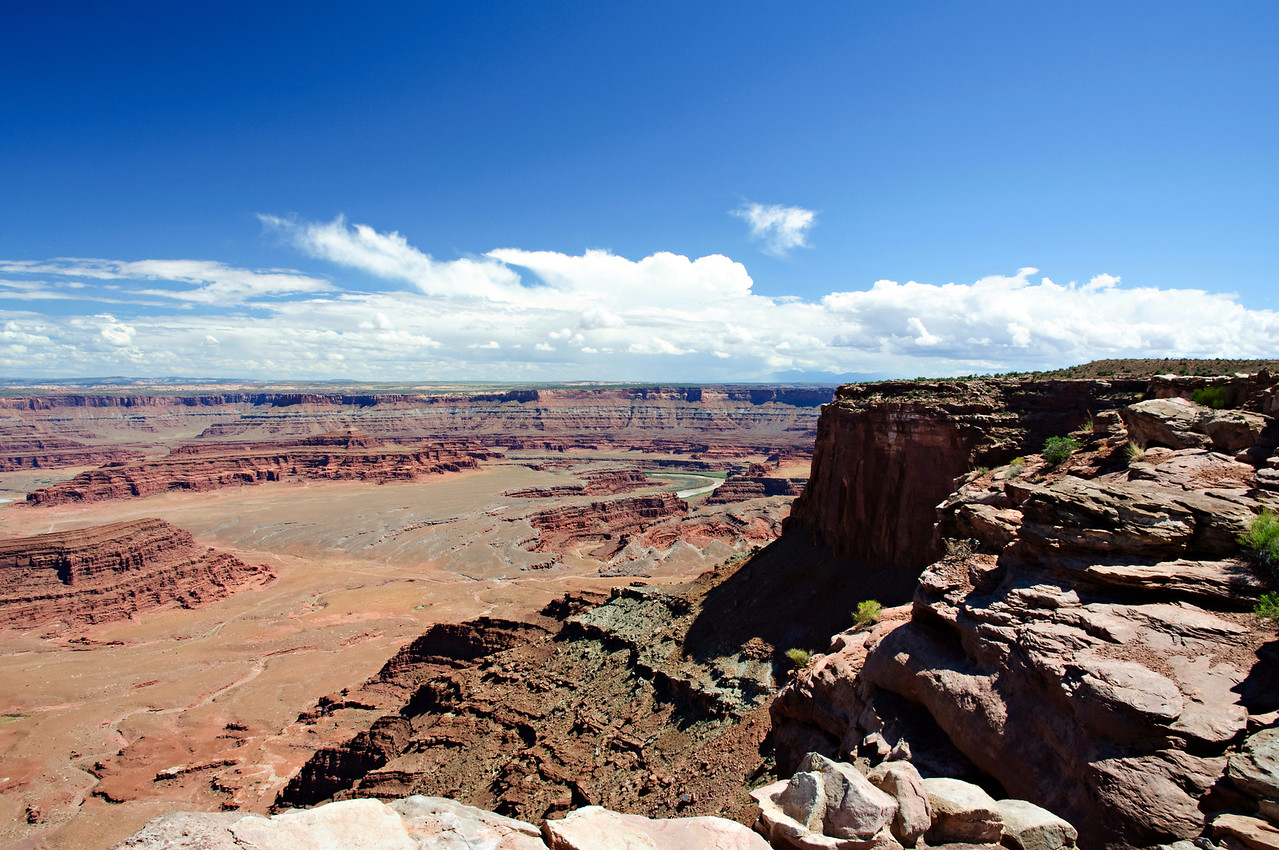 Dead Horse Point, Utah, United States