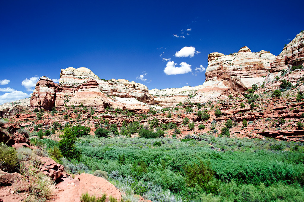 Grand Staircase-Escalante National Monument, Utah, United States