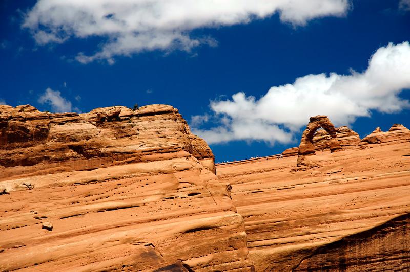 Arches National Park, Utah, United States