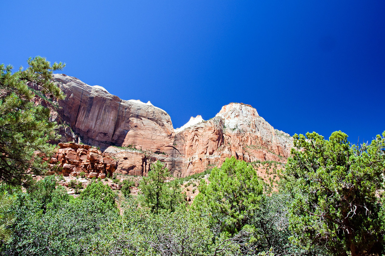 Zion National Park, Utah, United States