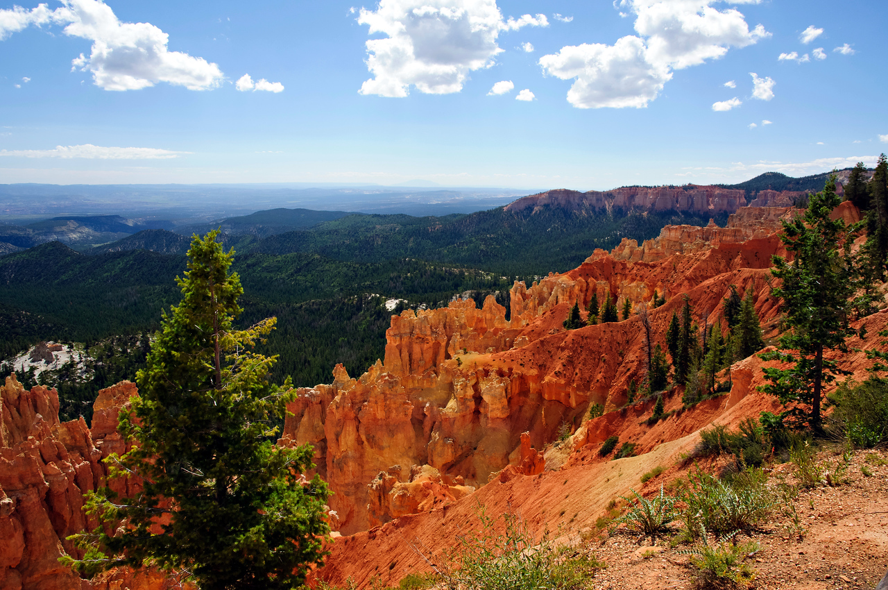 Bryce Canyon National Park, Utah, United States