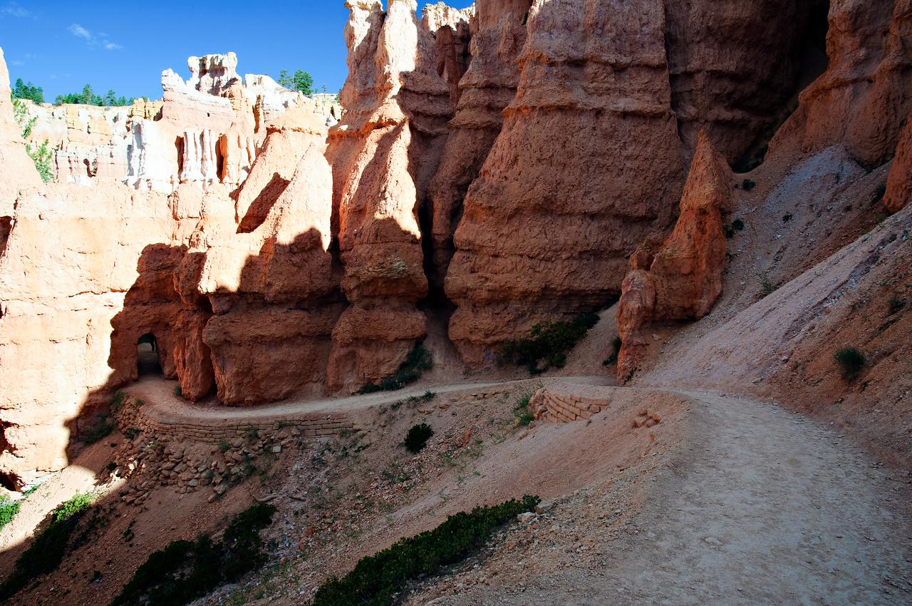 Bryce Canyon National Park, Utah, United States