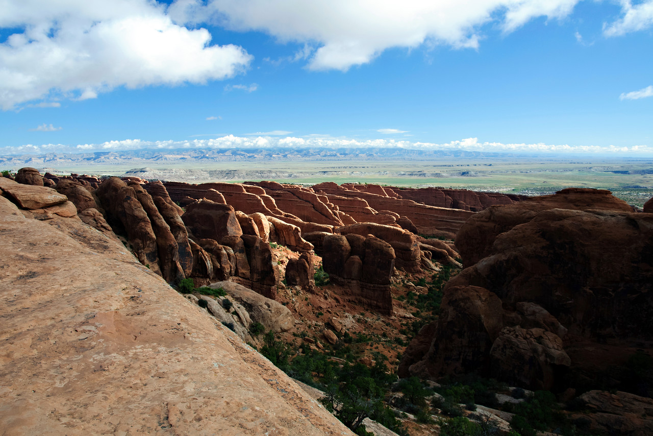 Arches National Park, Utah, United States