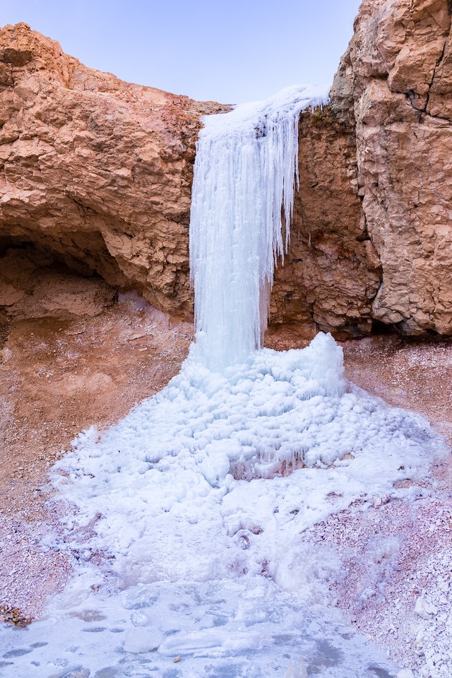 Bryce, Bryce Canyon, Utah, United States