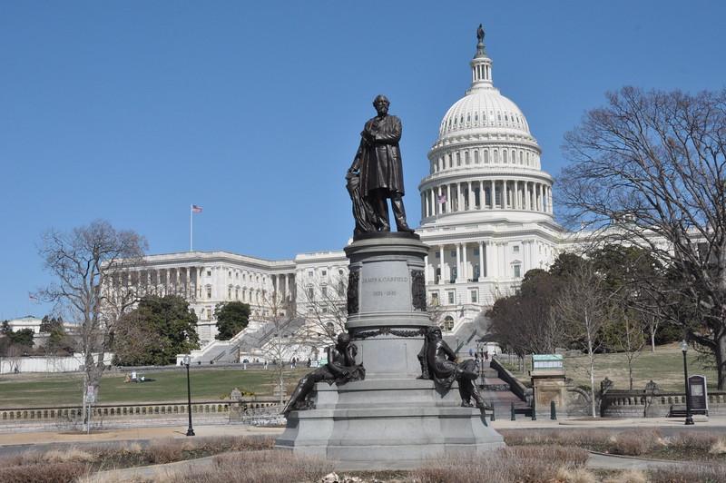 036, Washington - Capitol