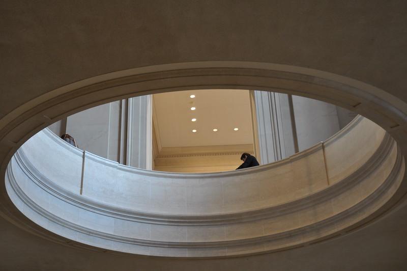 073, Washington - National Gallery