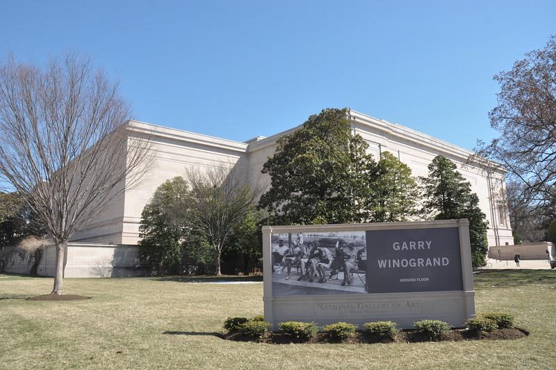 029, Washington - National Gallery