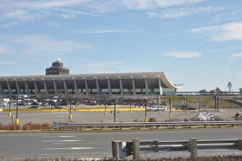 078, Washington - Dulles International Airport