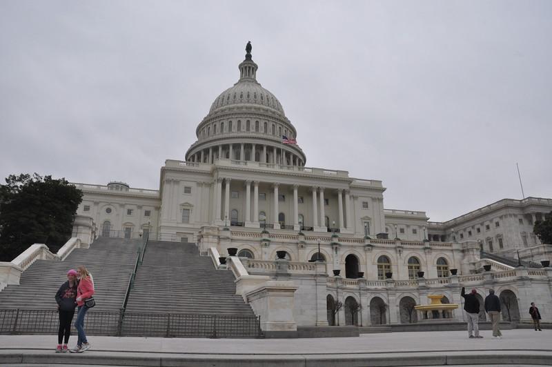 023, Washington - Capitol