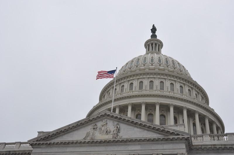 025, Washington - Capitol