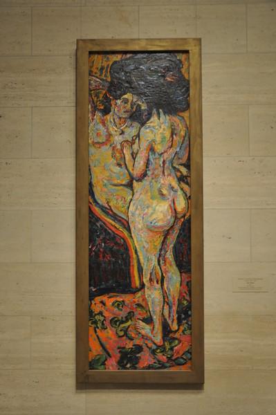 075, Washington - National Gallery