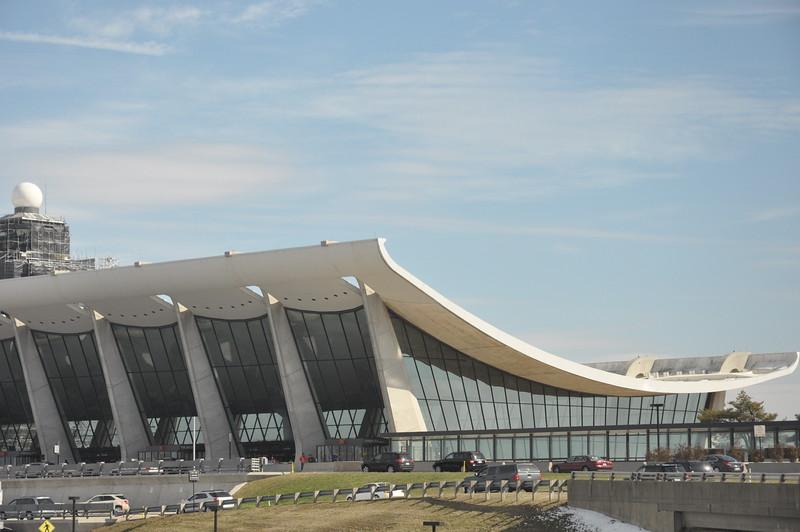 079, Washington - Dulles International Airport