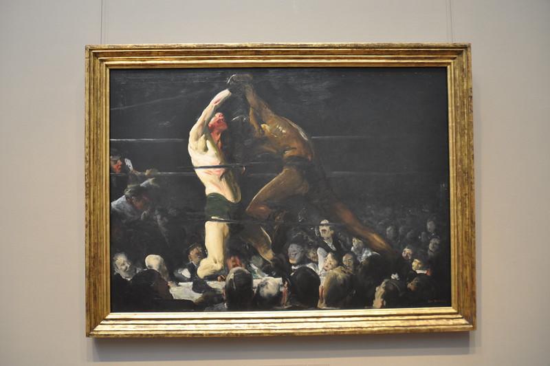 069, Washington - National Gallery