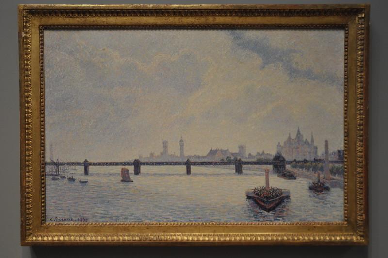 062, Washington - National Gallery