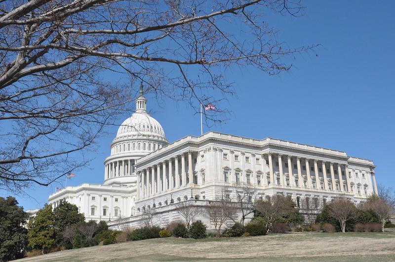 038, Washington - Capitol