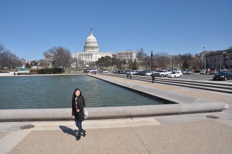 035, Washington - Capitol