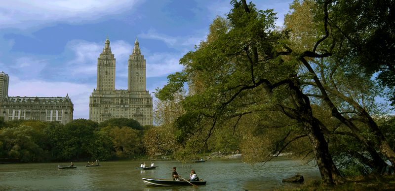 Central Park, NYC, New York