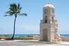 Worth Ave Clock, Palm Beach, Florida