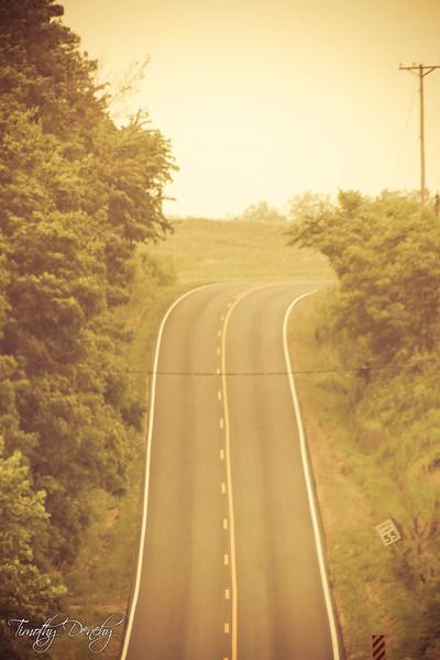 Kansas Road