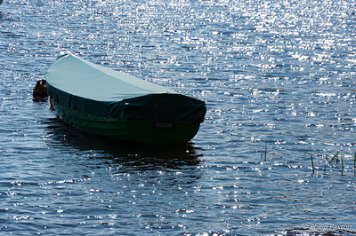 Lonely Boat 1