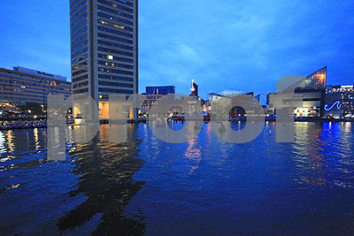 "Baltimore, ""Inner Harbor"""
