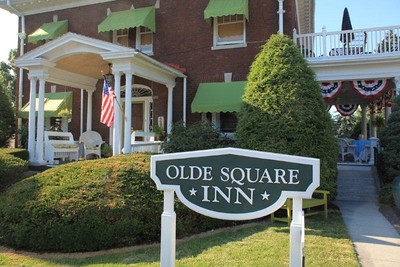 Olde Square Inn, Joy, PA