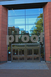 University of Pennsylvania, Philadelphia, Jon Huntsman Hall,
