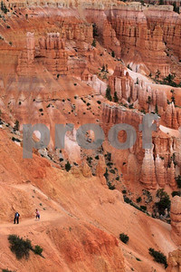 """Bryce National Park"" , ""Sunset Point"" , 1350"
