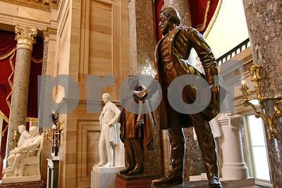 Capitol tour.