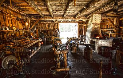 Blacksmith Shop_8104