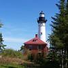 Au Sable Point Light Station