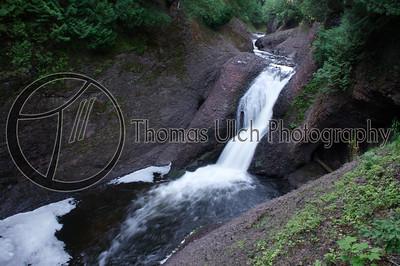 Gorge Falls