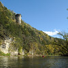 Chimney Rock - Upper Iowa River